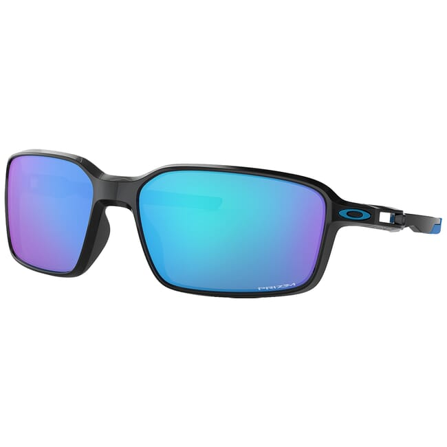 Oakley Siphon Polished Black w/PRIZM Sapphire Lenses OO9429-0264