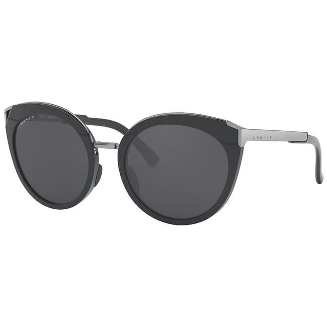 Oakley Top Knot Carbon w/PRIZM Black Polarized Lenses OO9434-0556