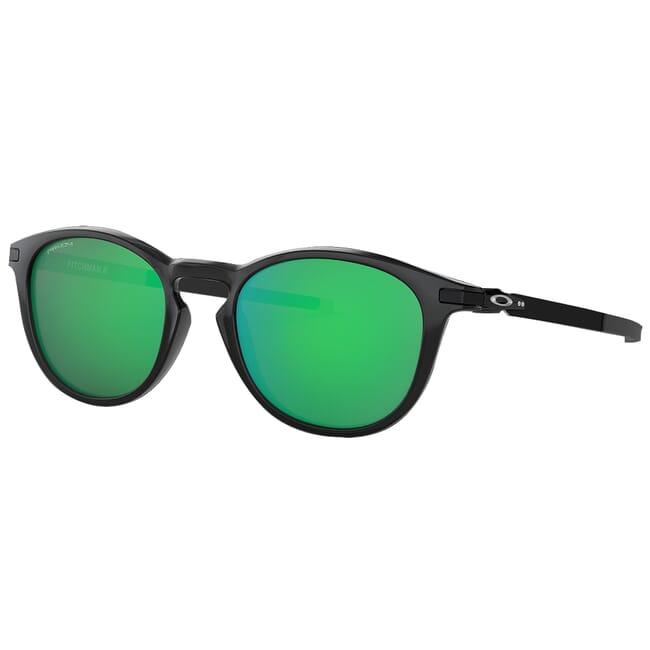 Oakley Pitchman R Black Ink w/PRIZM Jade Lenses OO9439-0350