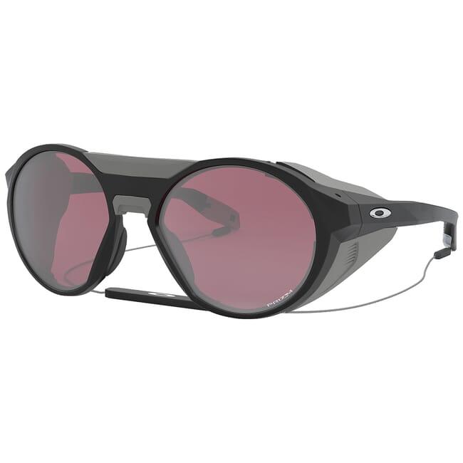 Oakley Clifden Matte Black w/PRIZM Snow Black Iridium Lenses OO9440-0156