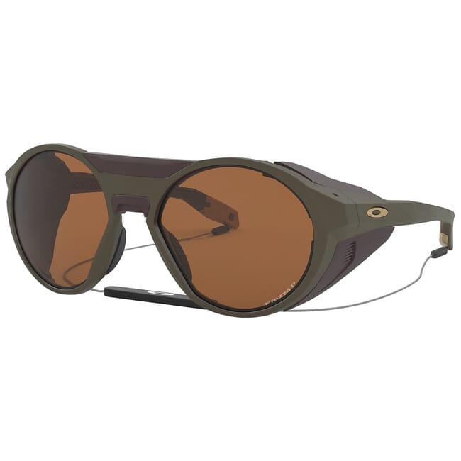 Oakley Clifden Matte Olive w/PRIZM Tungsten Polarized Lenses OO9440-0456