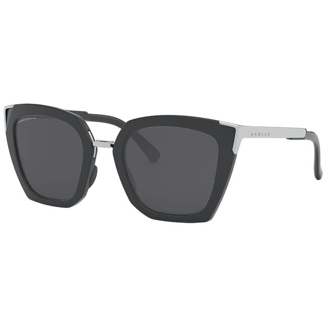 Oakley Sideswept Carbon w/PRIZM Black Polarized Lenses OO9445-0251