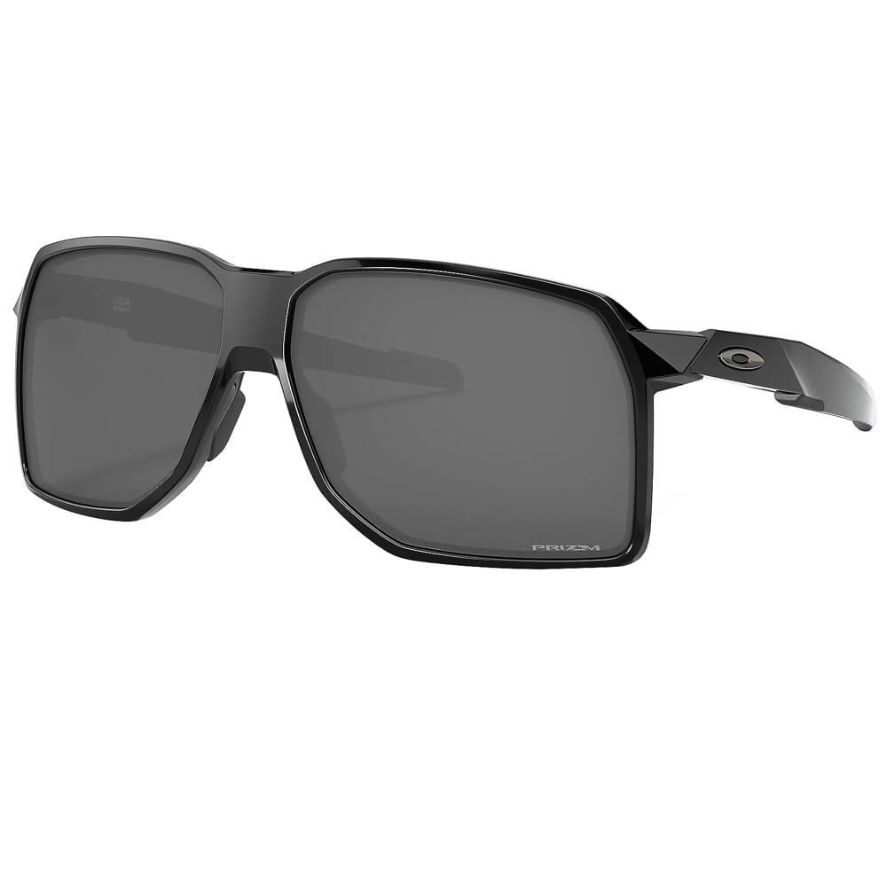 Oakley SI Portal Polished Black w/PRIZM Black Lenses OO9446-0762