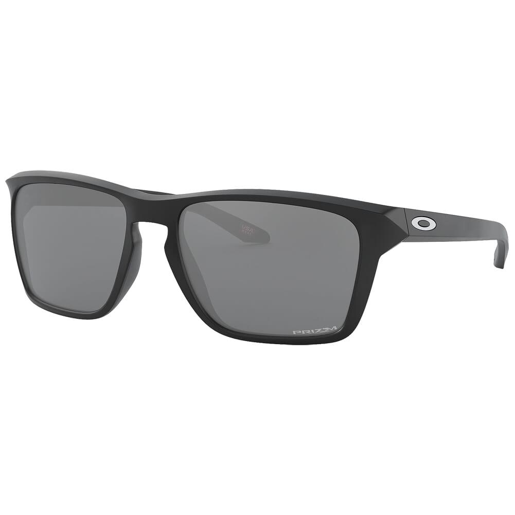 Oakley Sylas Matte Black w/PRIZM Black Lenses OO9448-0357