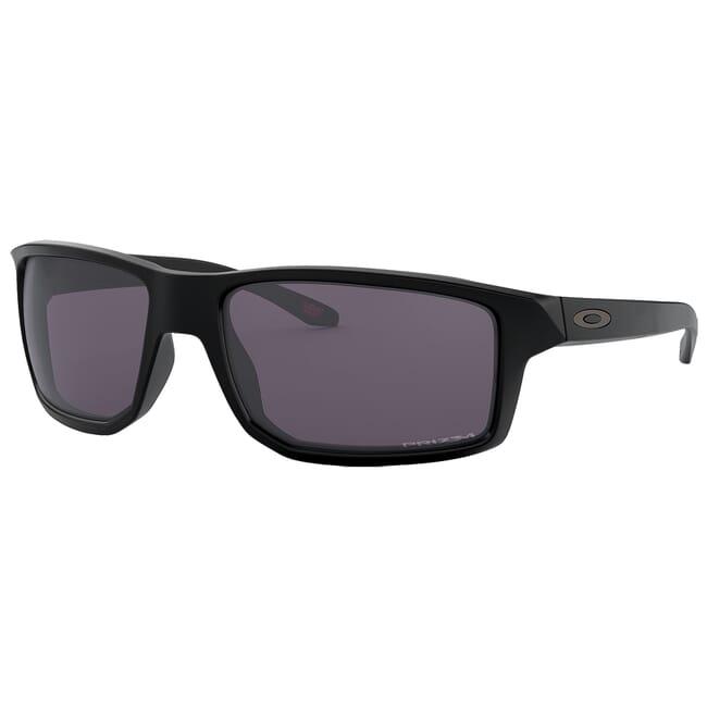 Oakley SI Gibston Matte Black w/PRIZM Grey Lenses OO9449-0760
