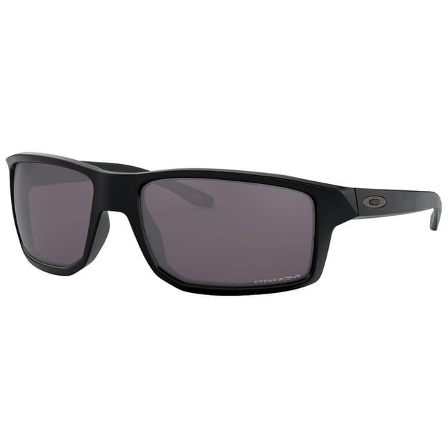 Oakley SI Gibston Matte Black w/PRIZM Black Lenses OO9449-0960