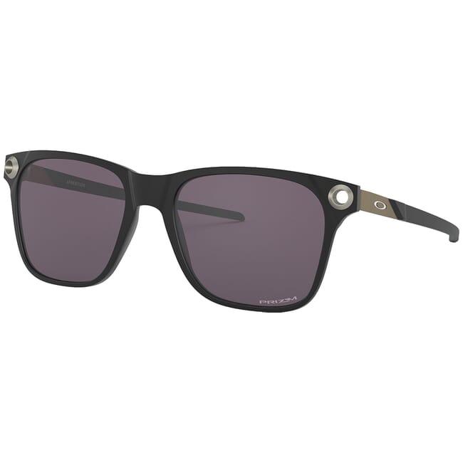 Oakley Apparition Satin Black w/PRIZM Grey Lenses OO9451-0155