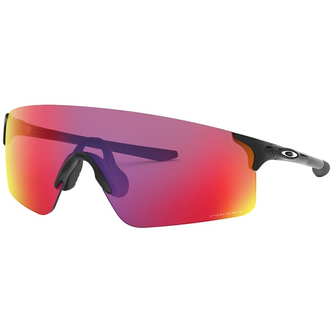 Oakley EVZero Blades Polished Black w/PRIZM Road Lenses OO9454-0238