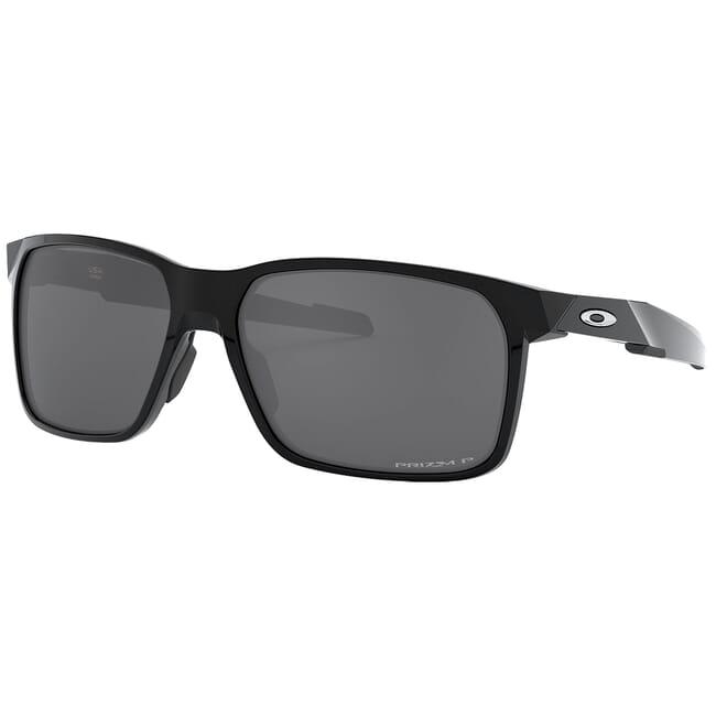 Oakley Portal X Polished Black w/PRIZM Black Polarized Lenses OO9460-0659