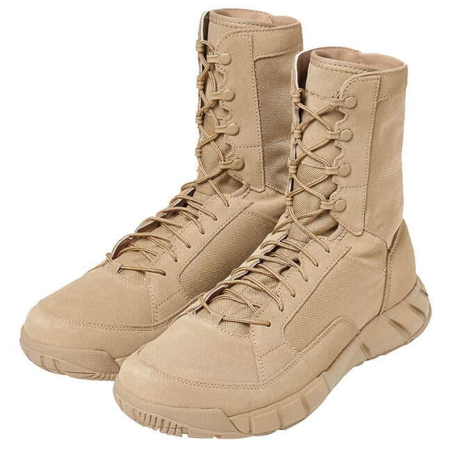 Oakley Light Assault 2 Boot Desert 11188-889