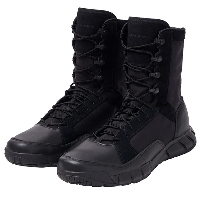 Oakley SI Light Patrol Boot Blackout 11190-02E