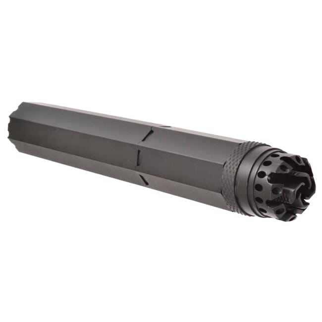 OSS BPR1 7.62/.300BO Auto Suppressor w/ SRM6