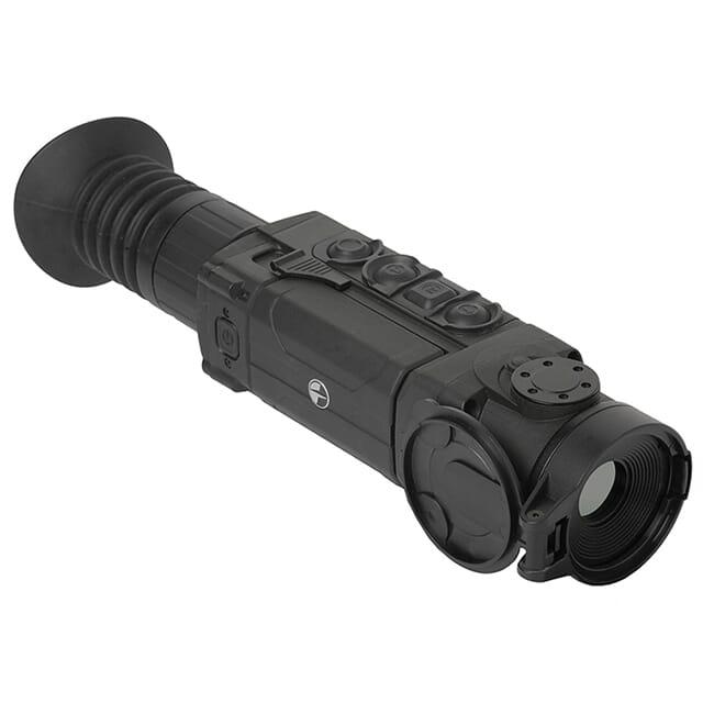 Pulsar Trail XQ30 1.6-6.4x21 Thermal Riflescope PL76513Q