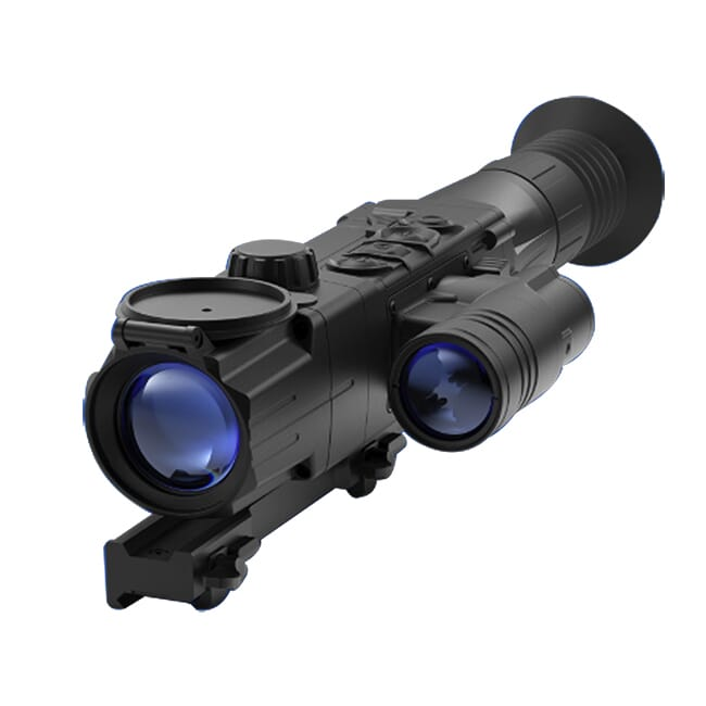 Pulsar Digisight Ultra N455 Digital Night Vision Riflescope PL76618