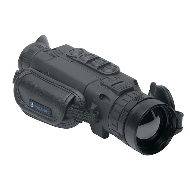 Pulsar Helion XP50 2.5-20x42 Like New Demo Thermal Monocular PL77405