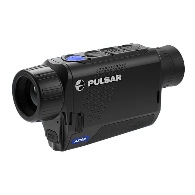 Pulsar Axion XM38 Like New Demo Thermal Monocular PL77422