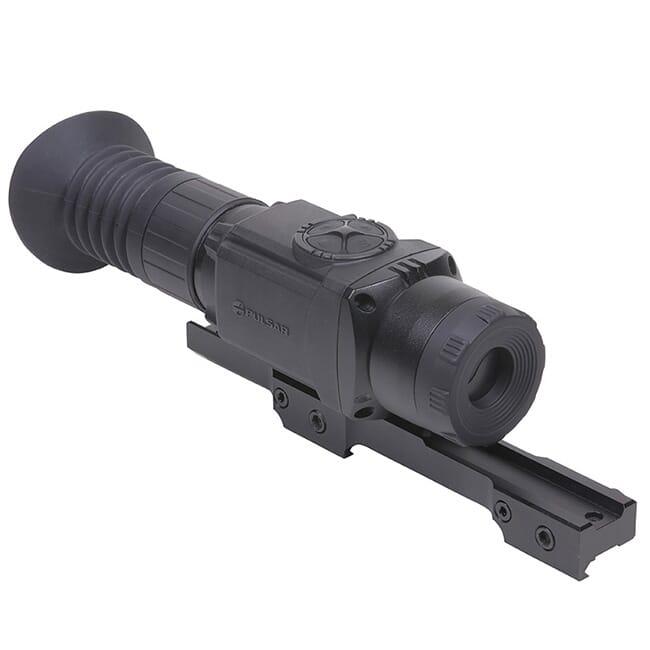Pulsar Core RXQ30V 1.6-6.4x22 Thermal Riflescope PL76483Q