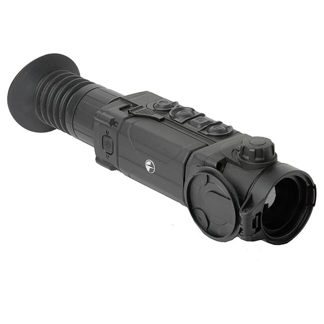 Pulsar Trail XQ38 2.1-8.4x32 Thermal Riflescope PL76501Q