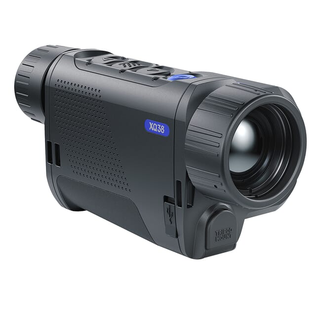 Pulsar Axion XQ38 LRF 3.5-14x Thermal Monocular PL77428