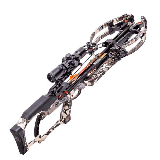 Ravin R20 Predator Camo R020