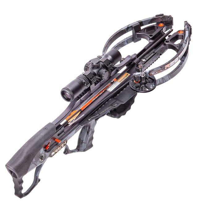 Ravin R29 Predator Dusk Camo R029