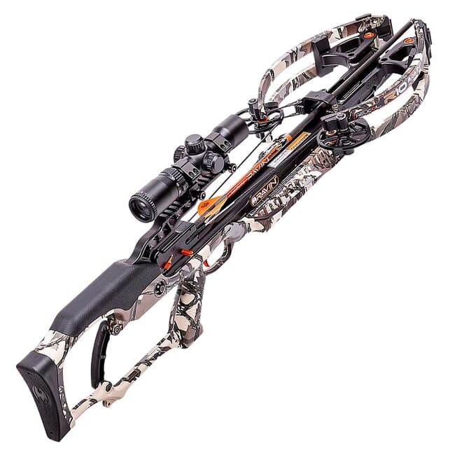 Ravin R10 Predator Camo R014