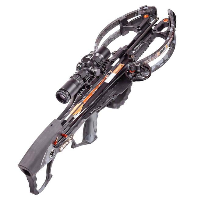 Ravin R29X Predator Dusk Camo R040