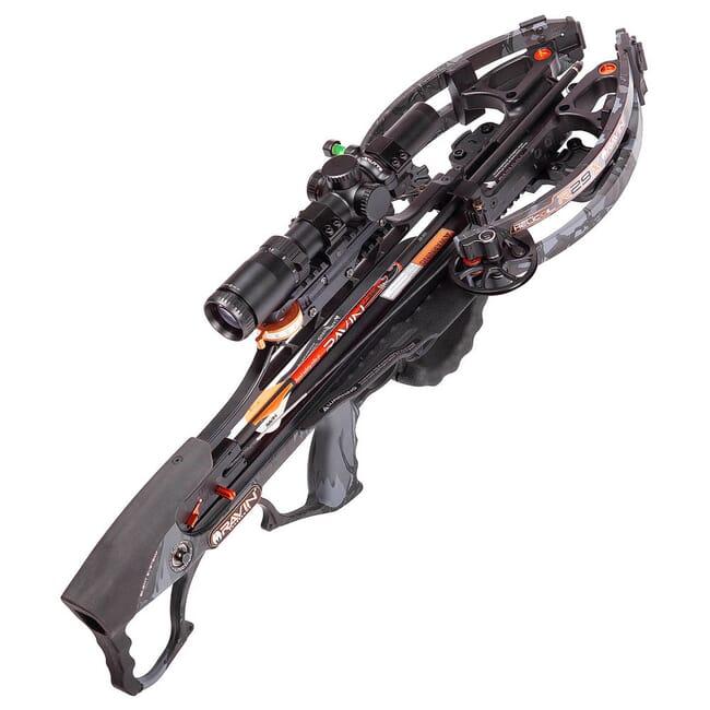 Ravin R29X Sniper Predator Dusk Camo R041