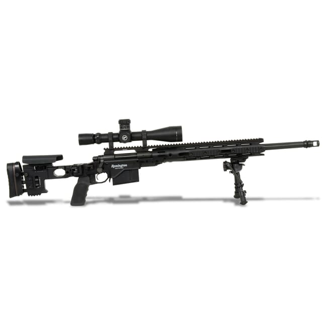 Remington Defense XM2010 300 Win Mag Enhanced Sniper Rifle