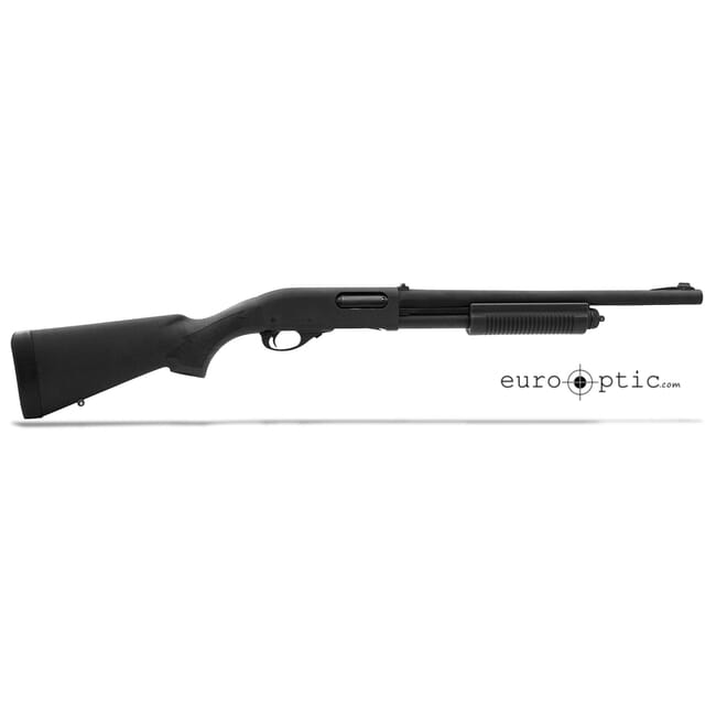 "Remington 870P 12GA 18"" Shotgun 24443"