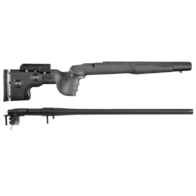 Remington 700 SPS 6.5 Creedmoor Barreled Action & GRS Stock Kit Rem-700-65-Creedmoor-GRS-Kit