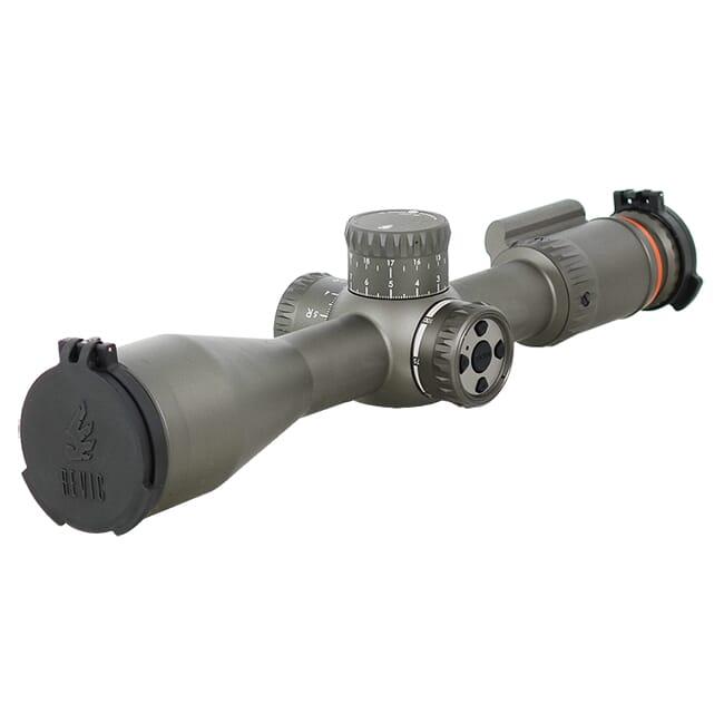 REVIC Optics PMR428 4.5-28x56 MIL RX1 Scope E2606