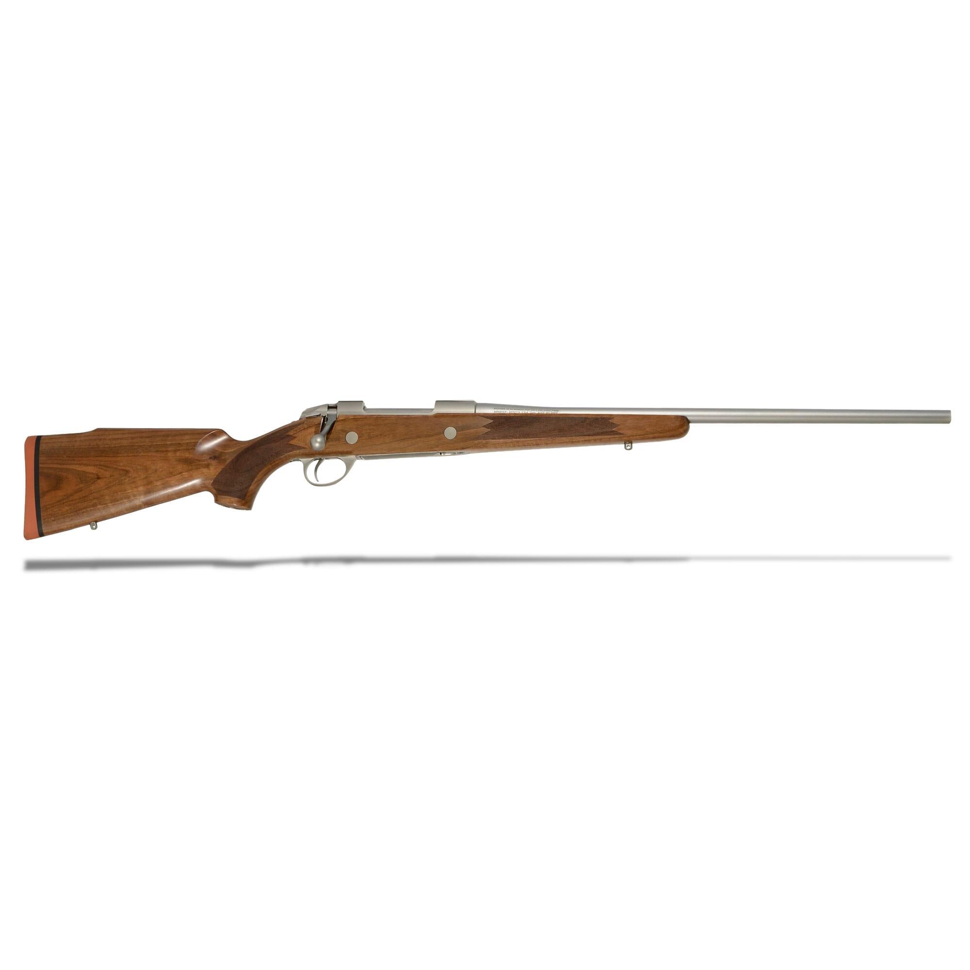 Sako Stainless Hunter .270 Win. Rifle JRS1H18