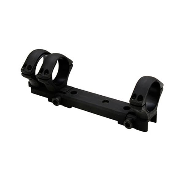 Sako TRG Three Ring 34mm Scope Mount Low Phosphate Finish S151F972