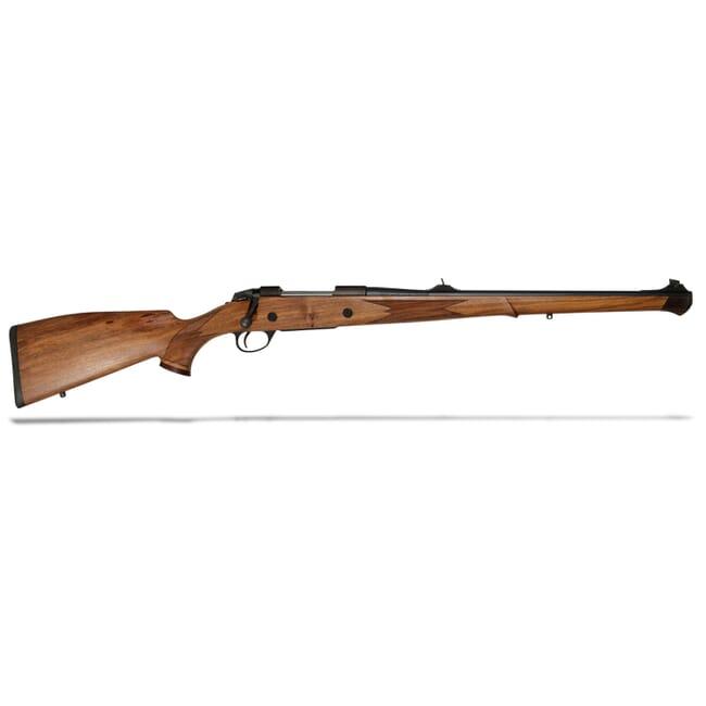 Sako Rifles  - Sako Bavarian Carbine 65x55 swede JRSBC51