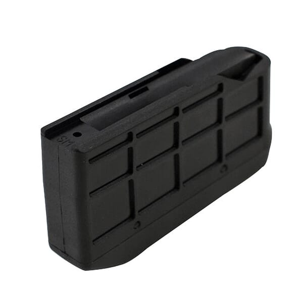 Tikka T3 Extened magazine 22-250 Remington, 243 Win, 308 Win 5 round S5850374 S5850374