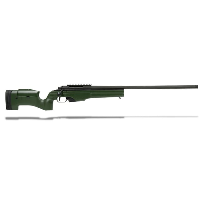 Sako TRG 42 338 Lapua Green Rifle JRSW744 - New 2013 model
