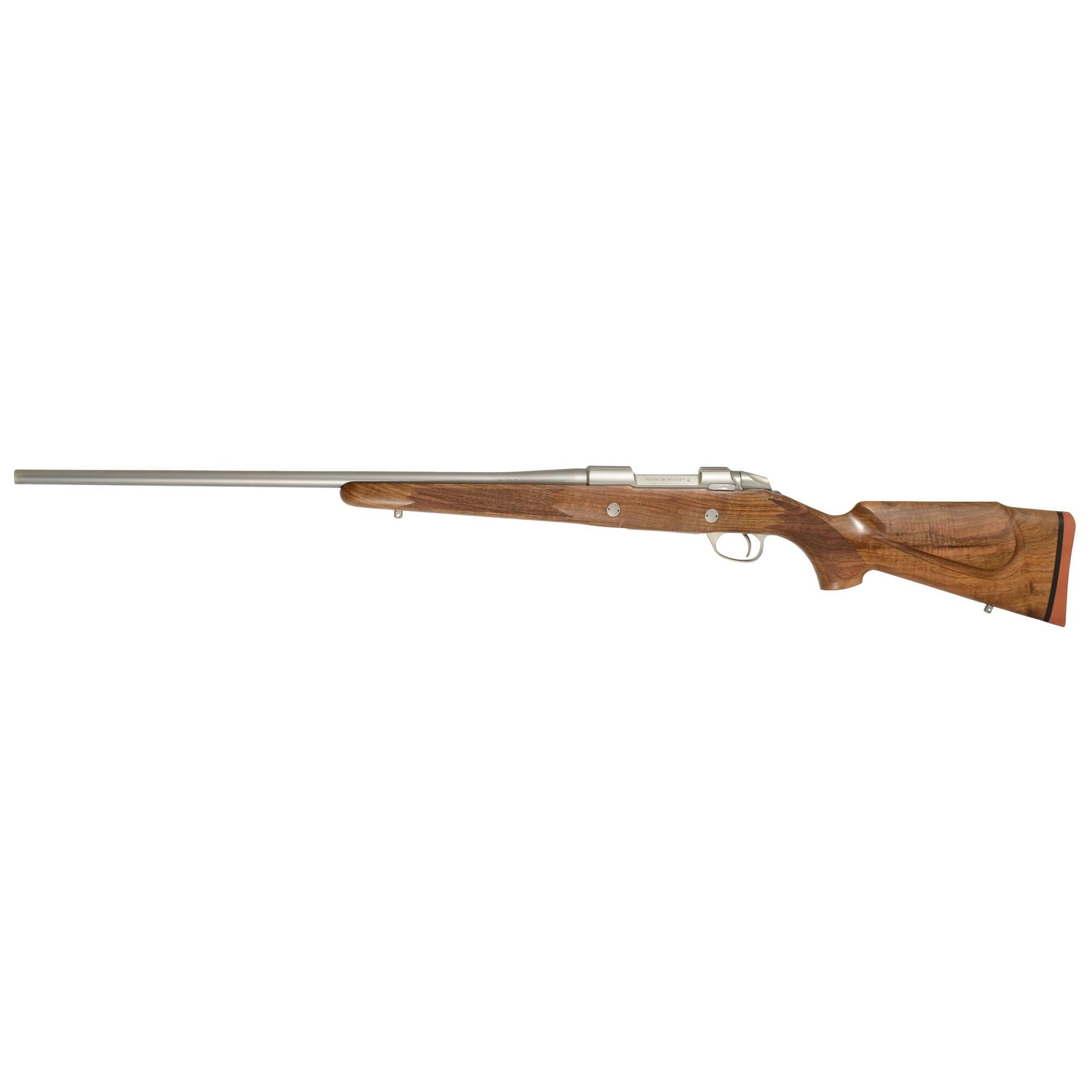 Sako Stainless Hunter .270 WSM Rifle JRS1H40
