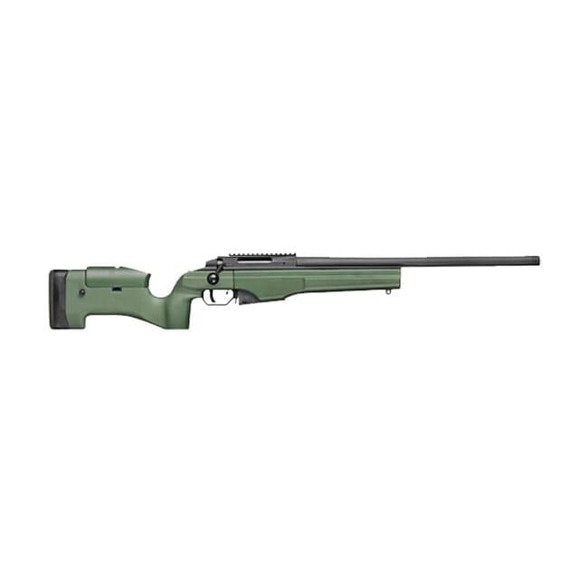 "Sako TRG-22 308 Green Fixed Stock Phosphate Metal 20 "" Barrel"