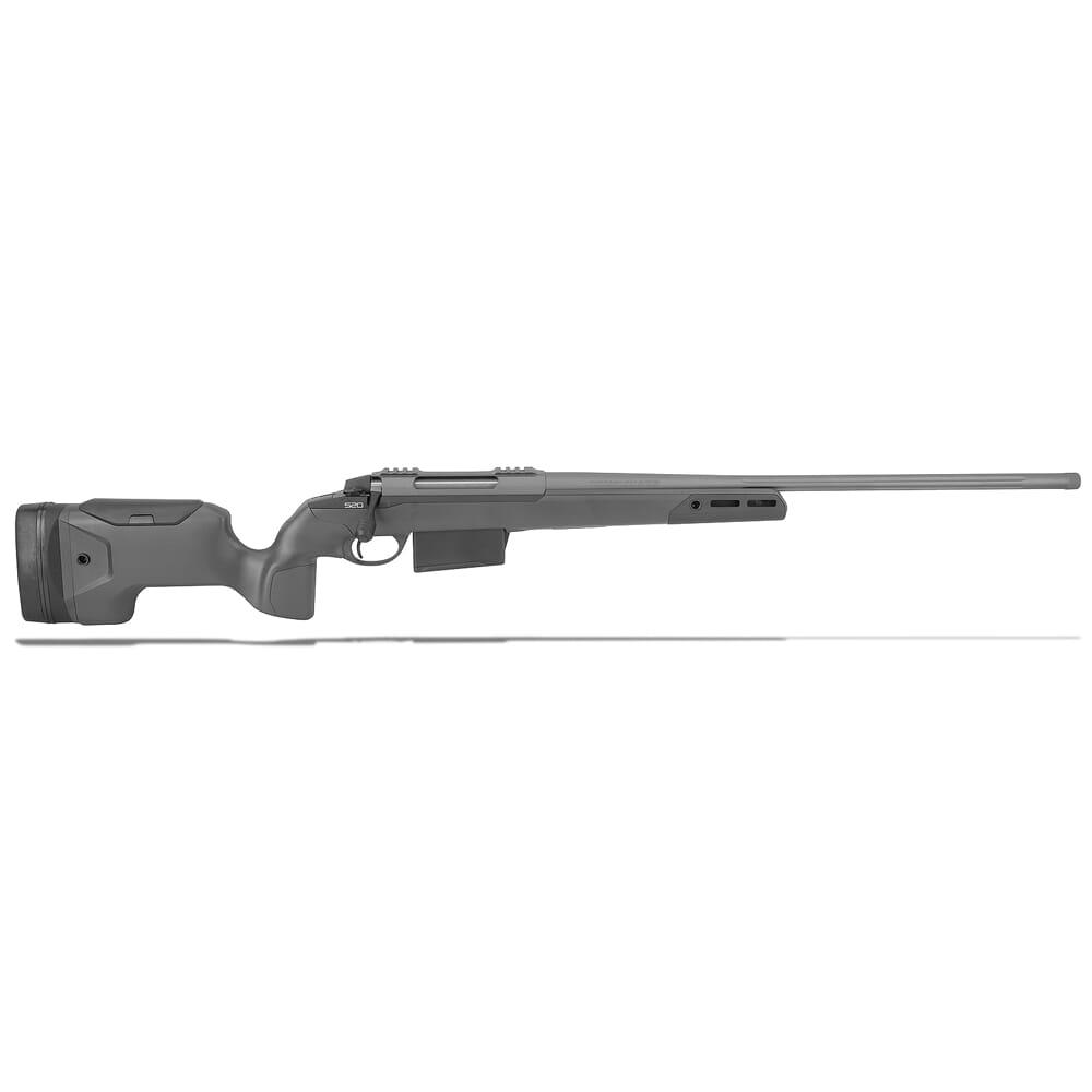 "Sako S20 Precision 6.5 Creedmoor 24"" Bbl 1:8"" Rifle JRS20P382"