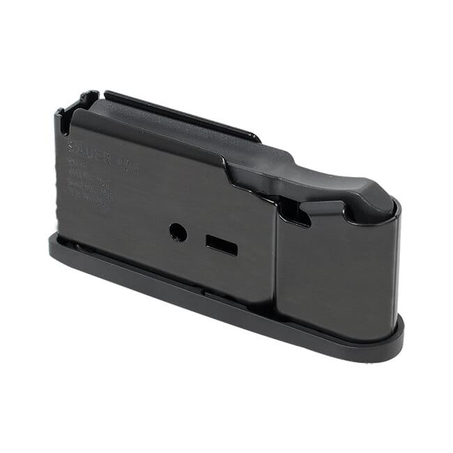 Sauer 404 7mm Rem Mag, 300 WM, 8x68S, 338 WM Magazine S404MMA70