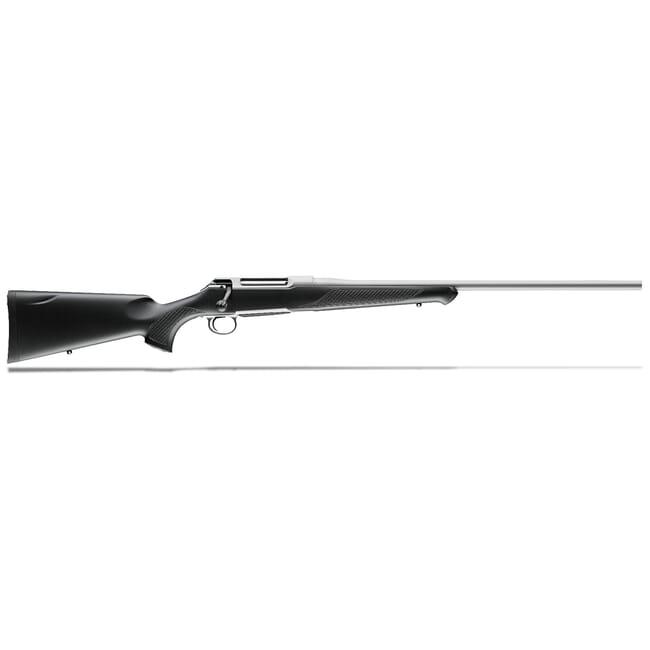 Sauer 100 Silver XT .222 Rem Rifle  S1SX222