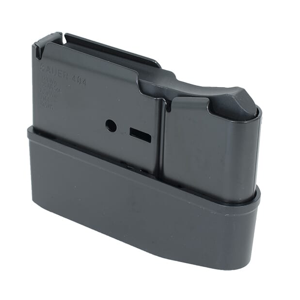 Sauer S404 Magazine Med 5rd 6.5x55/270 Win/7x64/30-06/8x57IS s404MME655