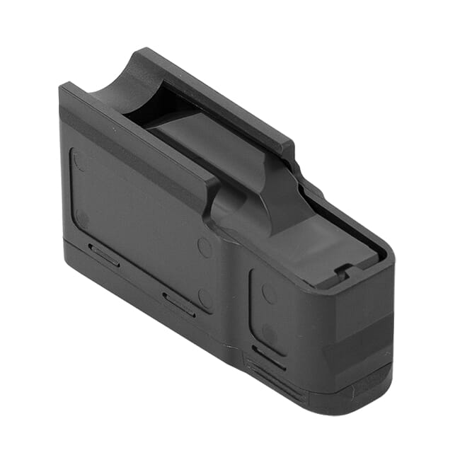 Sauer 100/101 and Mauser M18 5rd 6.5 PRC Magazine S10508