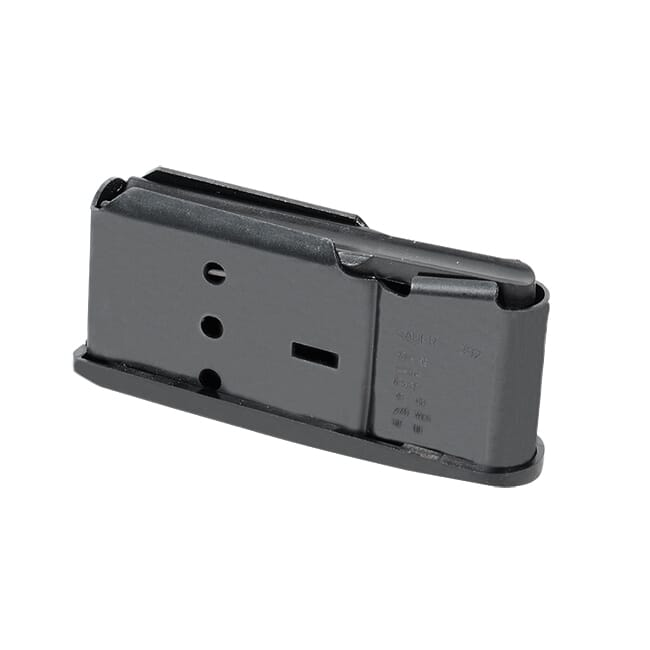 Sauer 202 Take Down Magazine Medium 3 Round Synthetic Floor Plate