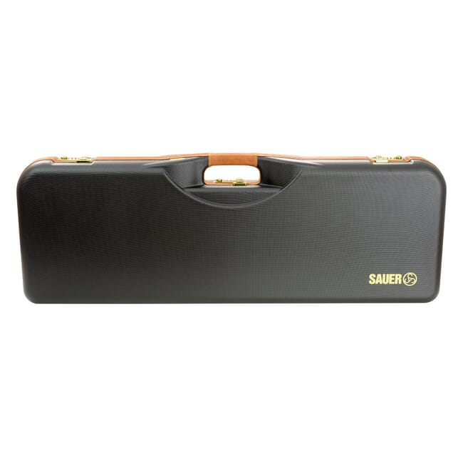 Sauer ABS case for 303- 202 short rifle