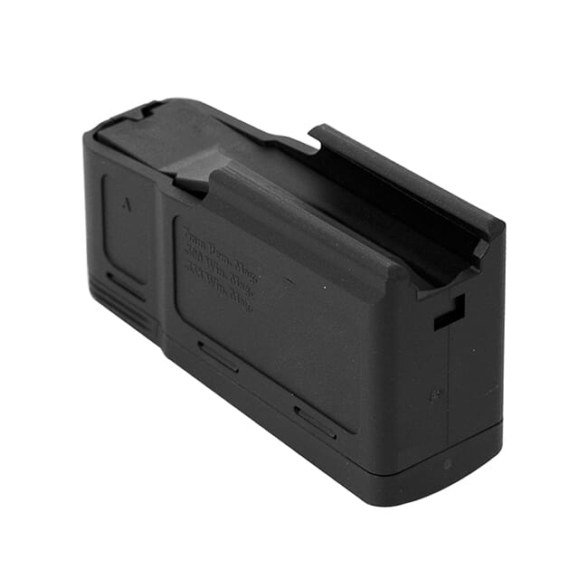 Sauer 100/101 magazine for Magnum Rounds (7mag, 300win, 338) F10504