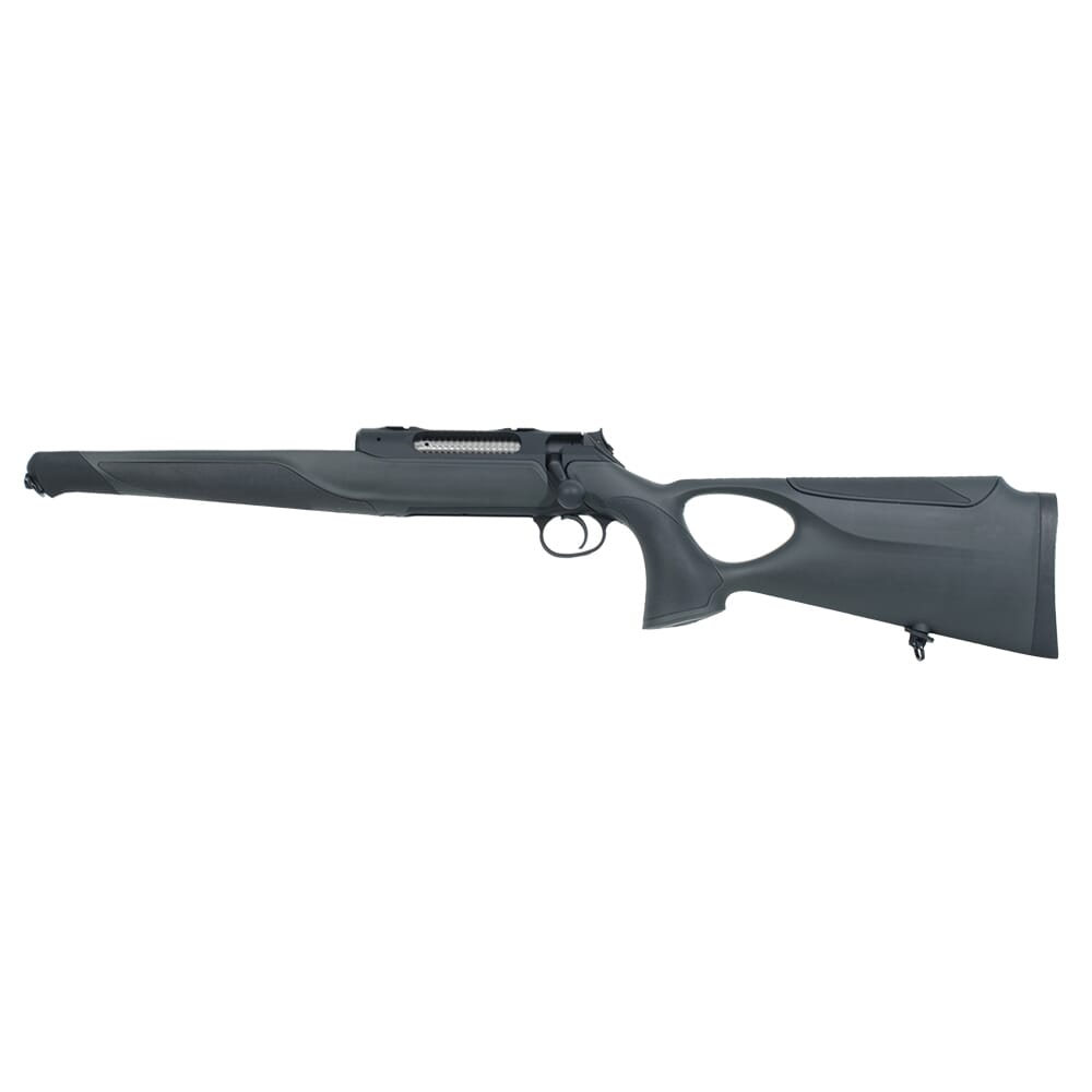 Sauer S404 Synchro XT LH Stock Receiver s4042SYXTLH