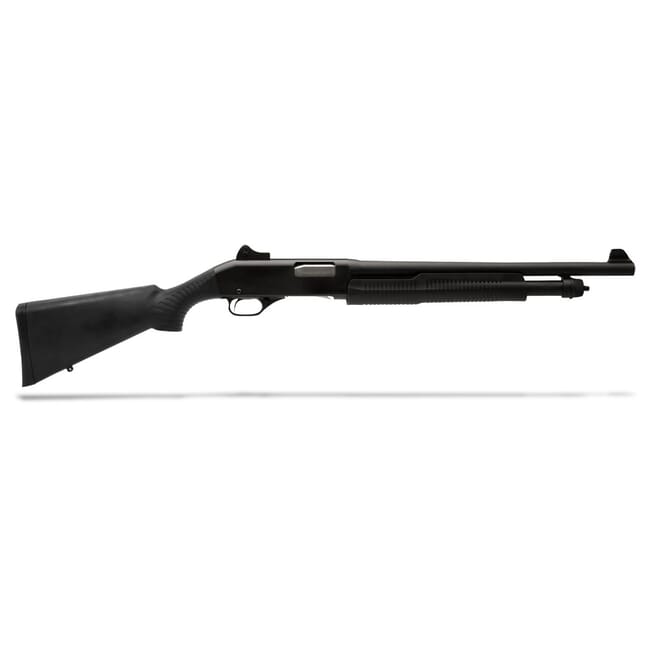 Savage Stevens 320 12GA Pump Shotgun 19487