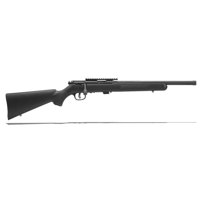 Savage 93R17 FV-SR 17 HMR Rifle 96699